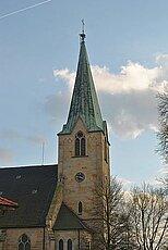 Landeskirche Schaumburg