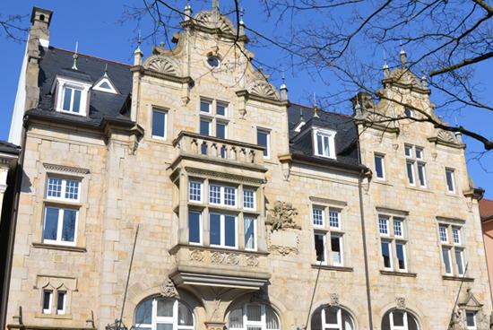 Ev Luth Landeskirche Hannover